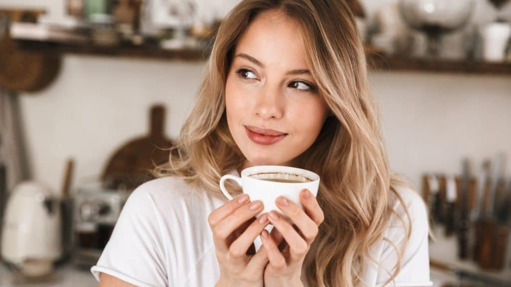 3 Reasons You Should Drink Coffee Every Day